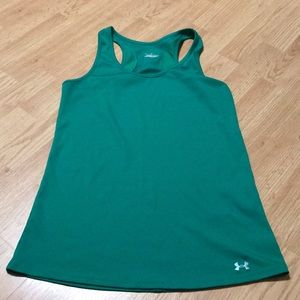 Under Armour women's athletic tank top size XL
